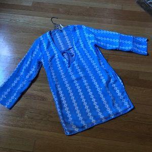 Lovely Letarte tunic